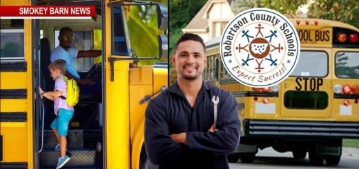 RC Schools Seek Diesel School Bus Mechanic And Bus Drivers
