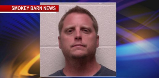 Robertson County Youth Pastor Accused Of Inappropriate Relationship With A Minor