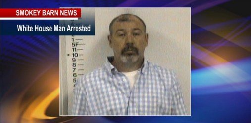 White House Man Caught In Digital Child Sex Sting, Police Say Monitor Your Child's Phone