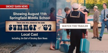 """FREE SCREENING """"Summer of '67"""" This Saturday in Springfield (Local Cast)"""