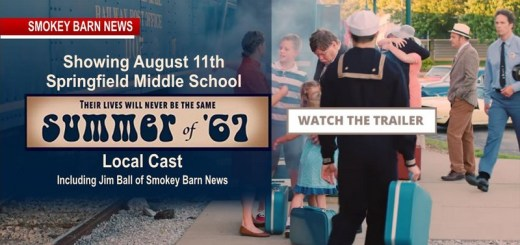 "FREE SCREENING ""Summer of '67""  This Saturday in Springfield (Local Cast)"