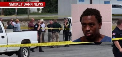 Suspected Drug Dealer Identified In Greenbrier Officer Involved Shooting
