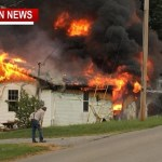 Large Cottontown Structure Fire Triggers Multi-Agency Response