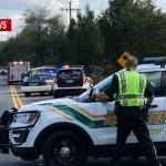 Deadly 76 Crash Takes One Life Saturday