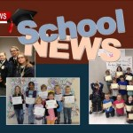 In School News: Student Achievements & Awards For 1st 9 Weeks