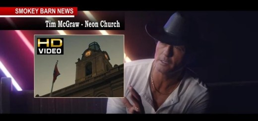 Tim McGraw Music Video Shot In Springfield RELEASED (How many landmarks can you spot?)