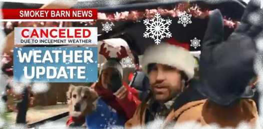 Weather Update, Holiday Events & Parade(s) Changes-Cancellations