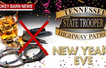 """""""Drive Sober"""" Maximum enforcement From THP This New Year's Eve"""