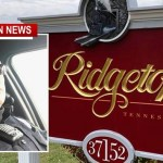 Ridgetop Dissolves Police Force - Effective Immediately