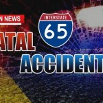 Two Lives Lost, At Least 4 Critical In I65 Crash At Horseshoe Rd