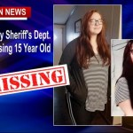Missing Adairville, Ky Teen, Parents Concerned Over Phone Communications With Older Men