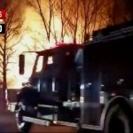 Fire Destroys AbandonedCedar Hill Home, Cause Unknown