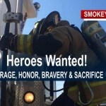 Heroes Wanted! Do You Have What It Takes To Be A Firefighter?