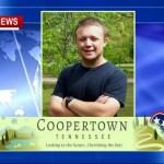 Frustrated Coopertown Alderman Resigns