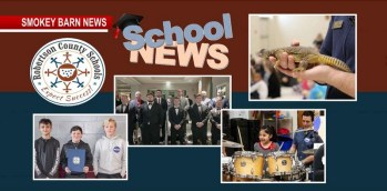 In School News: Academic, Music, Football Achievements Across The County (3/11/19)