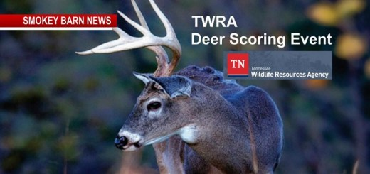 TWRA Deer Scoring Event March 9th at Cedar Hill Baptist Church