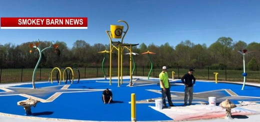 Springfield's New Splash Pad Just Weeks Away From Opening
