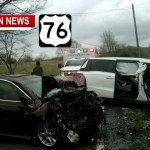 White House Woman Dies Following Deadly Hwy 76 Crash Friday