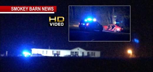 Man Shot To Death Near Coopertown, Suspect In Custody