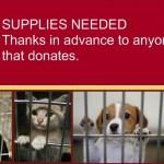 Robertson County Animal Control Needs Your Help