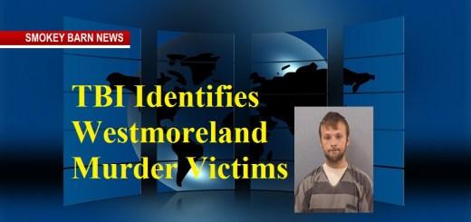 TBI Identifies Westmoreland Murder Victims