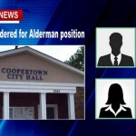 4 Vie for Vacant Coopertown Alderman Spot (Meet The Candidates)