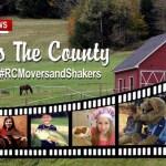 Smokey's People & Community News Across The County May 13, 2019