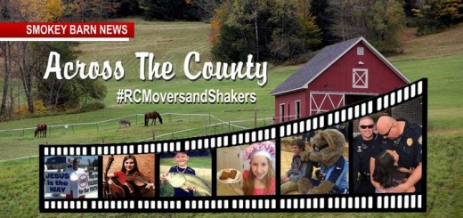 Across The County- This Weeks Movers & Shakers May 13, 2019