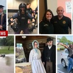 Smokey's People & Community News Across The County May 13, 2019