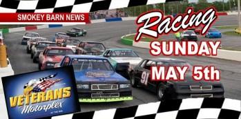 Racing Sunday At The Rim (May 5th)