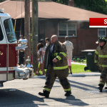 Springfield Woman Badly Burned in House Fire
