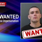 WANTED: Burglar Returns To Home-Poses As Officer-Robs Woman