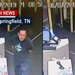 Springfield Police Seek Suspect In Walgreens Grab And Dash