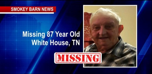 87-Year-Old Missing Person ALERT
