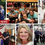 Smokey's People & Community News Across The County July 21, 2019