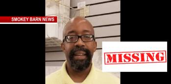 Missing Persons Alert: Greenbrier