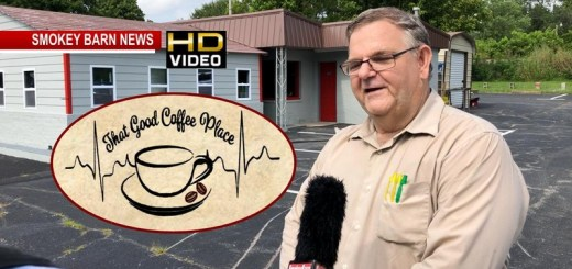 NEW Greenbrier Coffee House/Restaurant Set To Open Monday