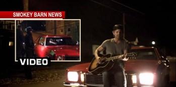 UPDATE: Kip Moore Music Video Filmed In Robertson County (RELEASED)
