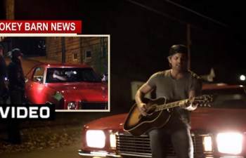 UPDATE: Kip Moore Music Video Filmed In Robertson County (RELEASED)