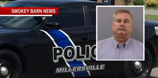 Millersville Dev Services Director Charged With Forgery