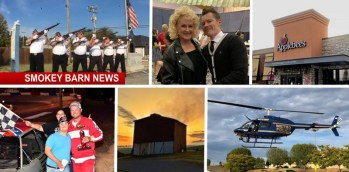 Smokey's People & Community News Across The County Sept. 26, 2019
