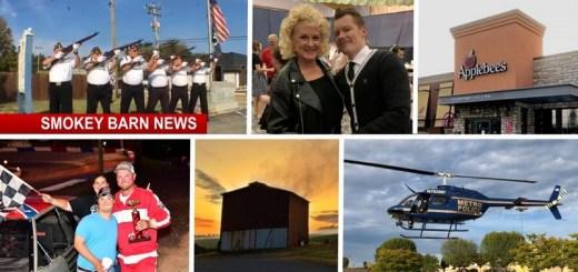 Smokey's People & Community News Across The County Sept. 26, 2019