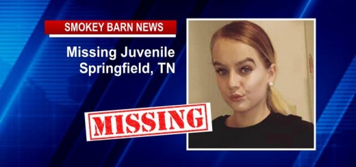 Alert Issued For Missing Springfield Teen