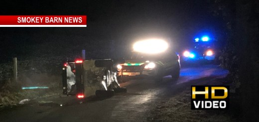 Man Airlifted After Rollover ATV Crash Overnight