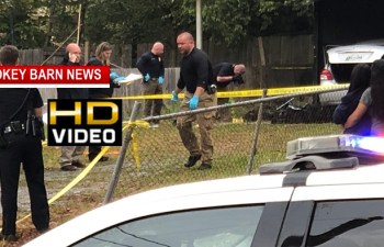 Body Found Triggers Death Investigation In Springfield