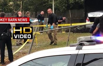 Body Found Triggers Death Investigation In Springfield