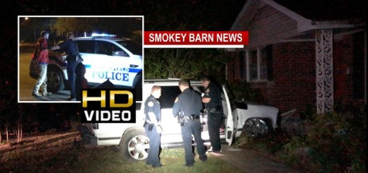 3rd Vehicle Plows Into Same Springfield House