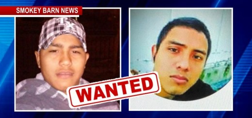 Armed And Dangerous-Two Local Men Wanted For Murder
