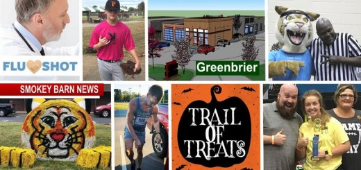 Over 40 Stories! People, Events, Community News & More 10/24/19