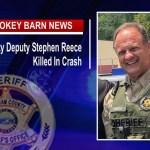 Cheatham Deputy Killed In Fatal Crash Friday